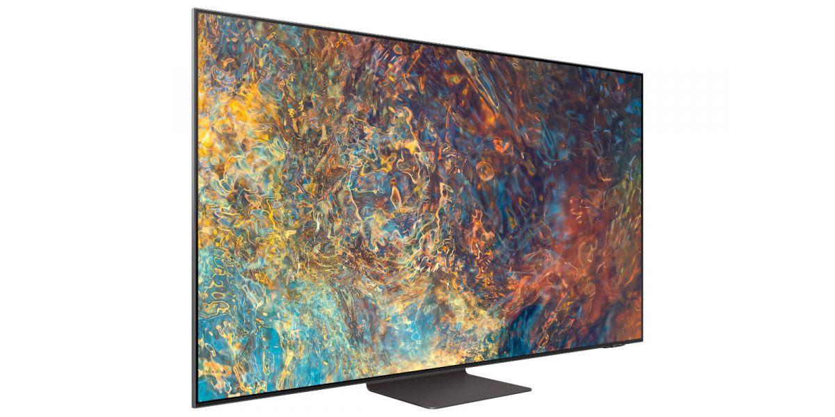 "TV 55"" Samsung Neo Qled QE55QN95A - 4K (Via ODR de 300€)"