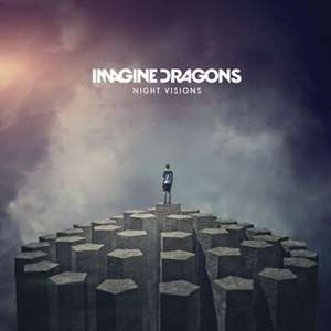 Vinyle Imagine Dragons - Night Visions