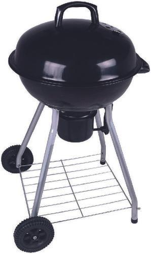 Barbecue boule - Ø 44 cm