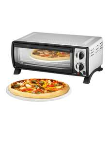 Four à pizza Team Kalorik - 13L, 1400W