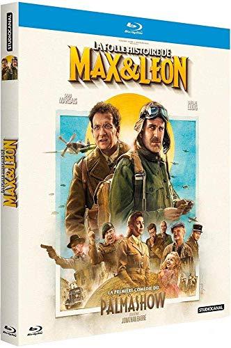 Blu-Ray La Folle Histoire de Max et Léon
