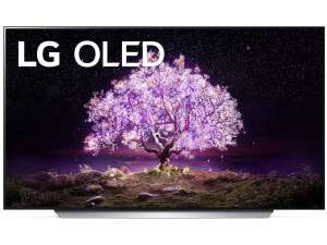"TV OLED 55"" LG 55C1 - 4K UHD, 100 Hz, Smart TV"