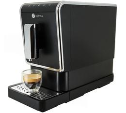 Machine à café automatique avec broyeur Kottea Espressima CK307B - Noir (avec Pack Zen Garantie 3 ans)