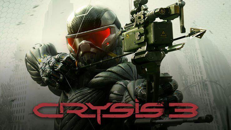Crysis 3 sur PC (Dématérialisé - Origin)