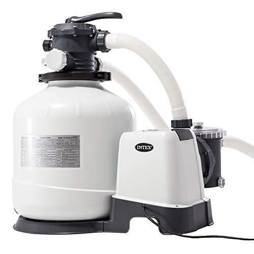 Filtre à sable Intex 26652 - 12m3/h