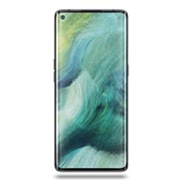 "Smartphone 6.5"" Oppo Find X2 Neo 5G - Full HD+ 90 Hz, Snapdragon 765G, RAM 12 Go, 256 Go, Noir ou Bleu"