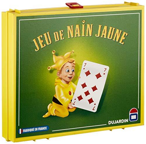 Jeu de société Le Nain Jaune - Grand Classique (via coupon)