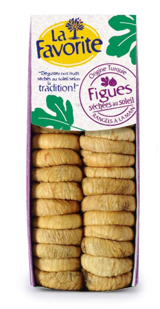 1 kg de Figues séchées La Favorite Lérida
