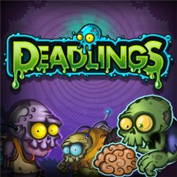 Deadlings sur Switch (dématérialisé)