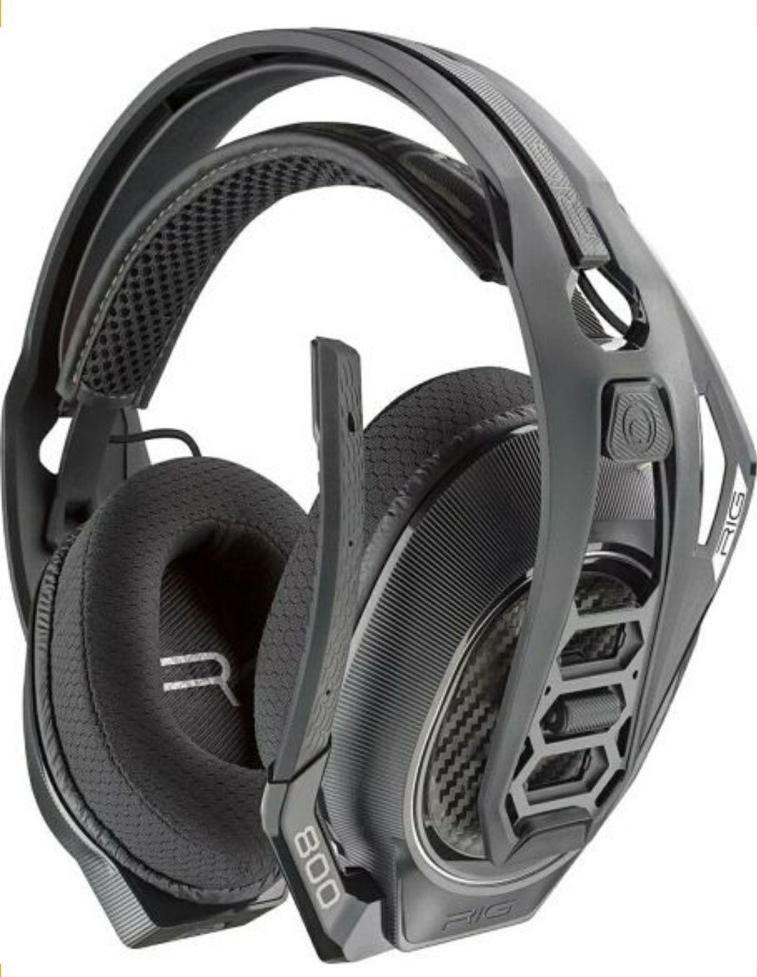 Casque audio Plantronics RIG 800LX - avec micro (+ 3.84€ en Rakuten Points) - Boulanger