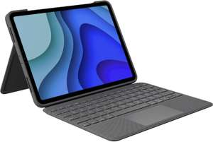 """Clavier / protection pour iPad Pro 11"""" Logitech Folio Touch Keyboard"""