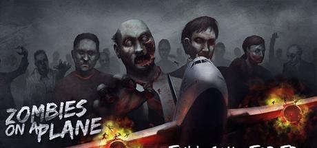 Zombies on a Plane: Deluxe Edition Gratuit sur PC (Dématérialisé - DRM-Free)