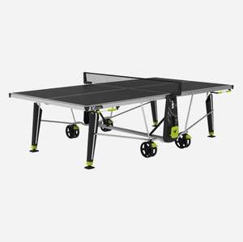 Table de tennis de table extérieure Cornilleau Blackride Outdoor