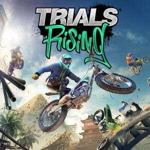 Trials Rising sur PC (Dématérialisé, Ubisoft Connect)