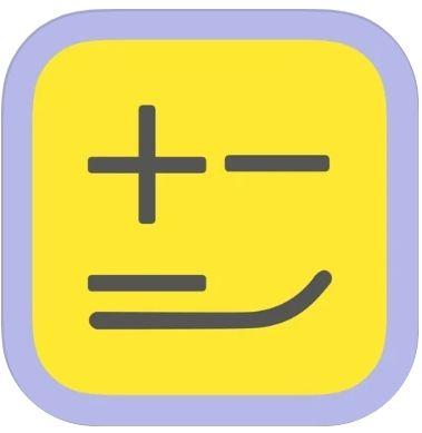 Application Easy Sum - Liste de courses gratuite sur iOS