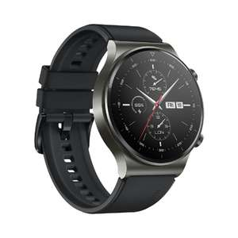 Montre connectée GPS Huawei Watch GT2 Pro + Ecouteurs sans fil Huawei FreeLace Pro