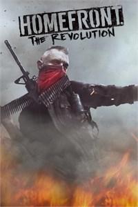 Homefront : The Revolution Bundle sur Xbox One & Series (Dématérialisé)