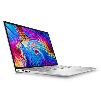 """PC Portable 2-en-1 17"""" Dell Inspiron 17 7706 - QHD+ IPS Tactile, i7-1165G7, RAM 16 Go, SSD 512 Go + Optane H10 32 Go, MX350, Windows 10 Pro"""