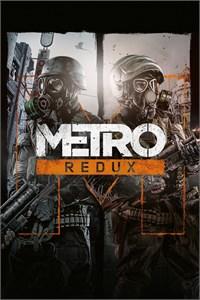 Metro Redux Bundle: Metro Last Light + Metro 2033 sur Xbox One (Dématérialisé - Store BR)