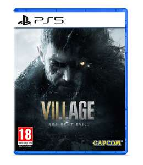 [Précommande] Resident Evil Village sur PS4, PS5 & Xbox Series + DLC Pack Survival & Mr Raccoon (+10€ sur le Compte fidélité Adhérents)