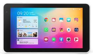 "[Clients Bouygues] Tablette tactile 7"" Color (1Go RAM, 16Go, Android 8) offerte pour tout abonnement magazine d'1 an - Presse-Magazines.com"