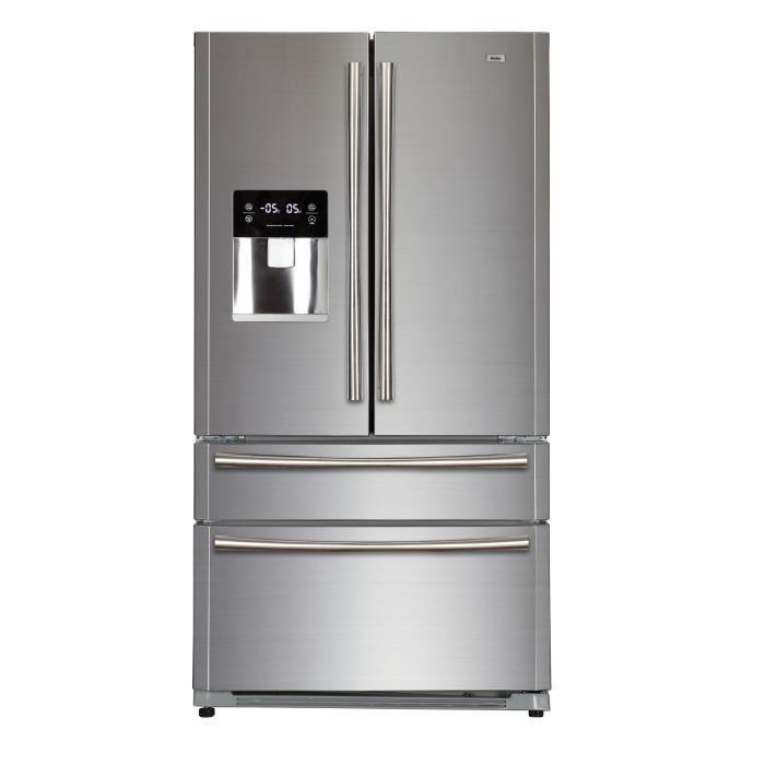 Réfrigérateur Américain Haier B20FWRSS