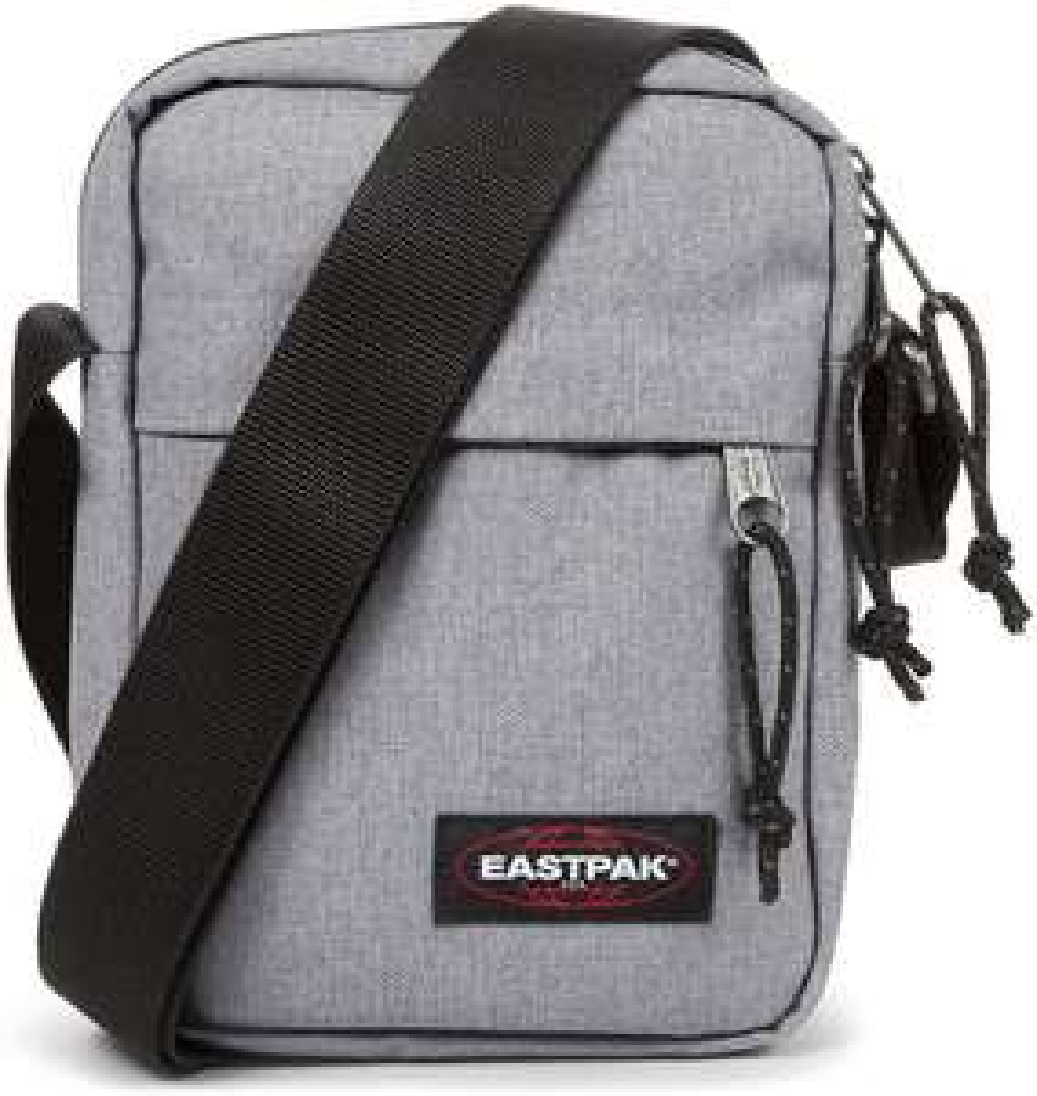 Sac Bandoulière Eastpak The One - 21 cm, 2.5 L, Gris (Sunday Grey)
