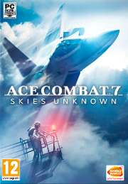 Ace Combat 7 : Skies Unknown sur PC (Dématérialisé - Steam)