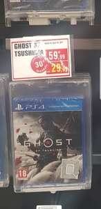 Ghost of Tsushima sur PS4 - Lunel (34)
