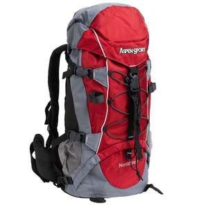 Sac de randonnée AspenSport North Siope Trekking - 55L