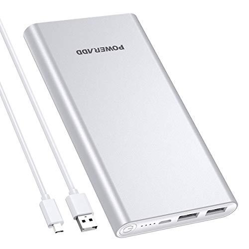 Batterie externe Poweradd - 10000 mAh (Vendeur tiers - via coupon)