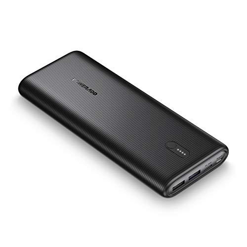 Batterie externe Poweradd - 26800 mAh (Vendeur tiers - via coupon)
