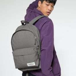Sac à dos Eastpak Out Of Office Muted - Gris