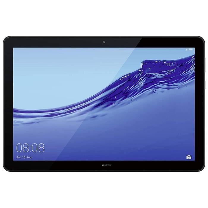 """Tablette 10.1"""" Huawei MediaPad T5 10 - Wi-Fi, Full HD, 2 Go de RAM, 32 Go (Vendeur tiers)"""