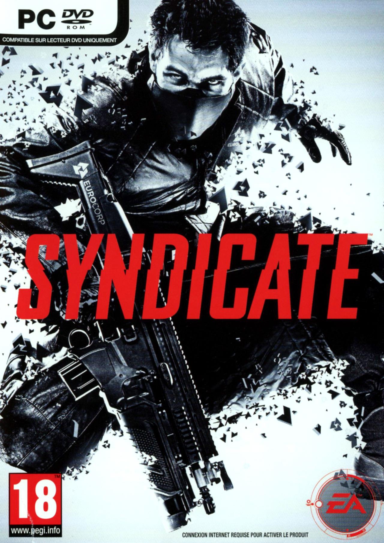 Syndicate sur PC (Dématérialisé - Origin)