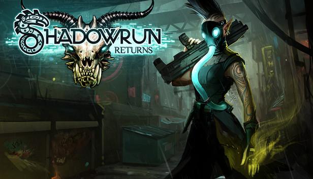 Sélection de jeux Shadowrun en promo sur PC (dématérialisé)