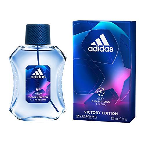 Eau de Toilette Adidas Uefa V Victory Edition - 100 ml
