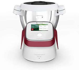 Robot culinaire Moulinex I-Companion Touch XL HF934510