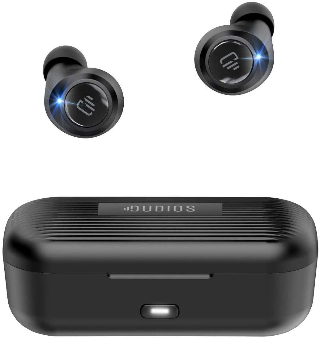 Écouteurs sans Fil Dudios - Bluetooth (Via coupon - Vendeur tiers)