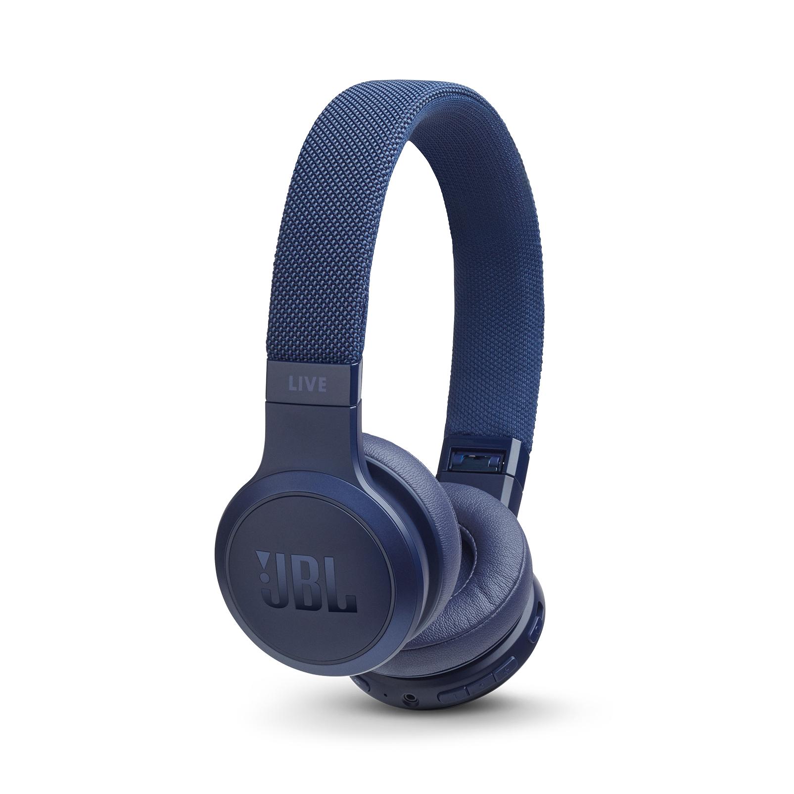 Casque audio sans fil JBL Live 400BT - Bluetooth