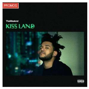 Vinyle The Weeknd - Kiss Land