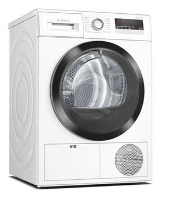 Sèche linge à condensation Bosch WTN85V08FF - 8Kg
