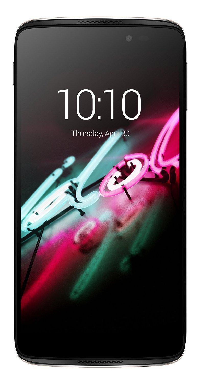 "Smartphone 5.5"" Alcatel OneTouch Idol 3 Gold 16Go"