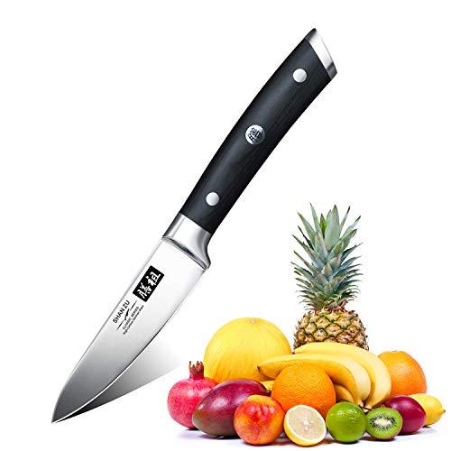 Couteau à fruits Shan Zu Classic Series - 9.5 cm (vendeur tiers)