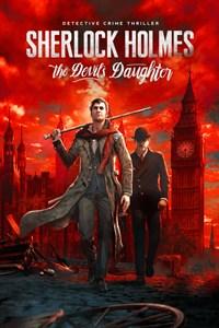 Sherlock Holmes: The Devil's Daughter sur Xbox One & Series S/X (Dématérialisé)