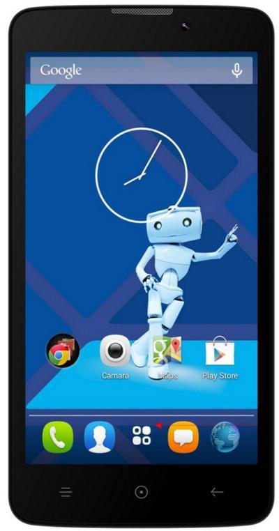 """Smartphone 5"""" Haier L52 - 4G, 1 Go de ram, 8 Go"""