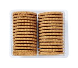 Sélection de biscuits La Trinitaine en promotion - Ex : Galettes Bretonnes (260 g, DDM fin mai) - LaTrinitaine.com