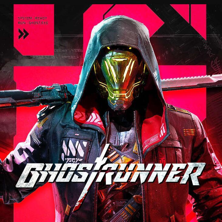 Ghostrunner sur PC (Dématérialisé - Steam)