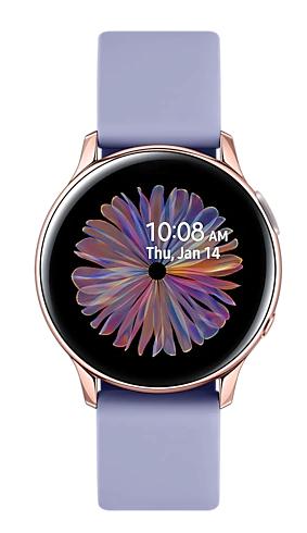 Montre connectée Galaxy Watch Active 2 - Bluetooth, 40 mm (Plusieurs coloris)
