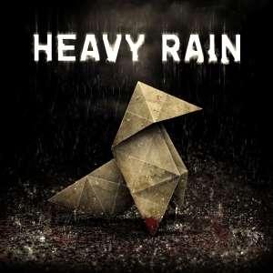 Heavy Rain sur PC (Dématérialisé)
